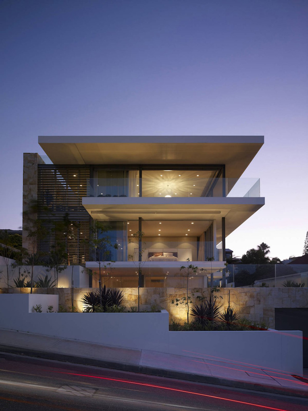 Vaucluse House In Sydney Australia By MPR Design Group