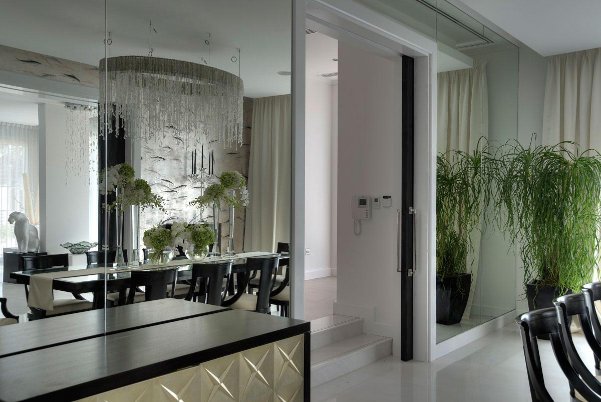 The Reserve Luxury Villas In Al Barari Dubai