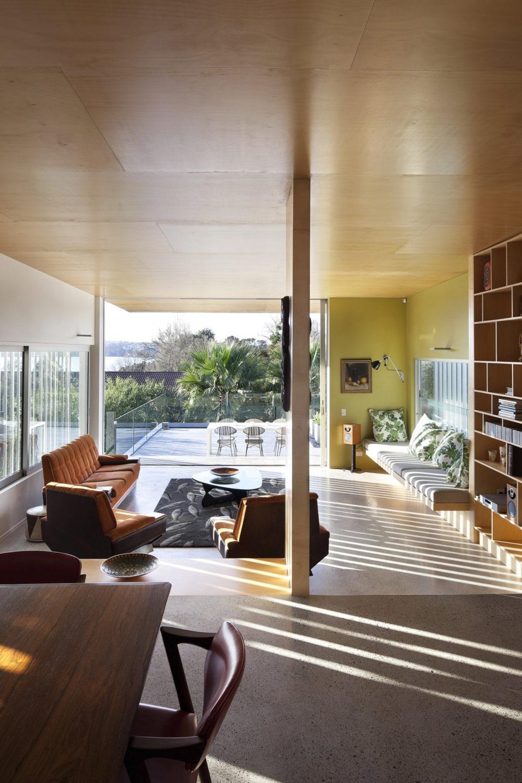 Kitchen Design Long Narrow Room