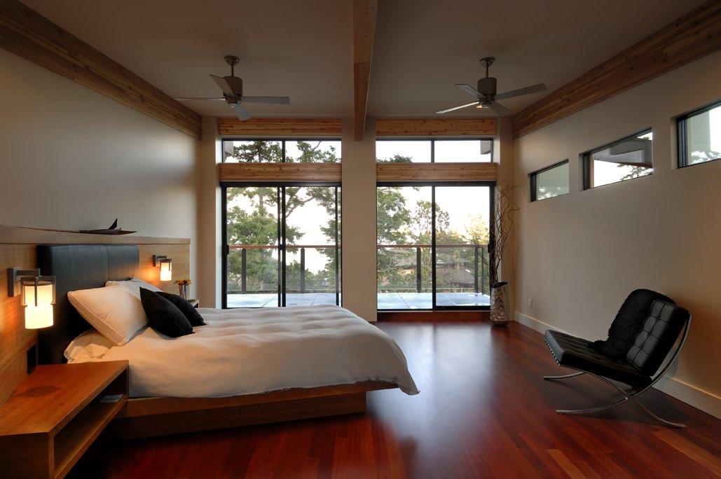 Terraced House Interior