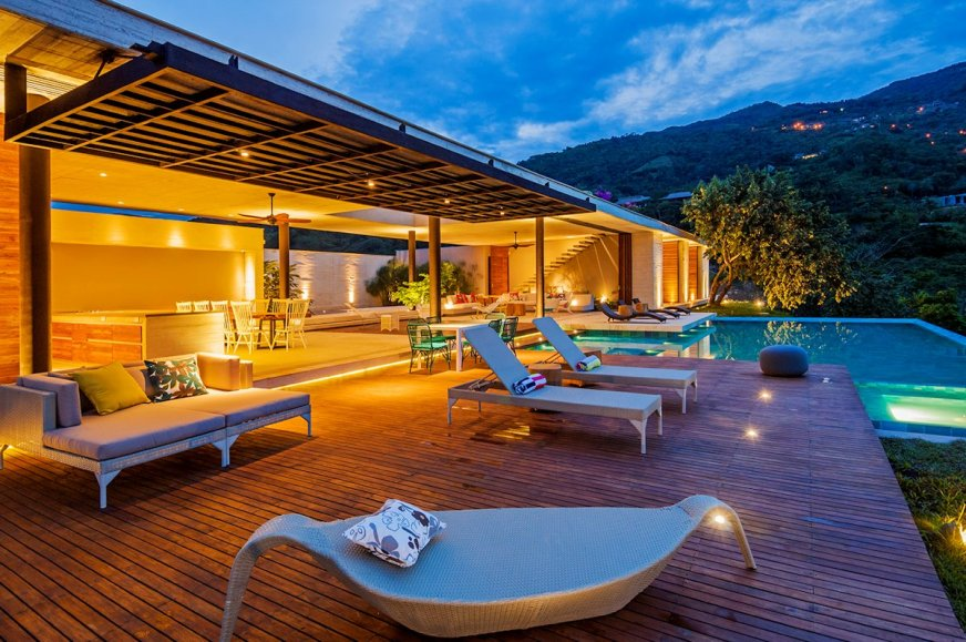 Exquisite Country House in Villeta, Colombia