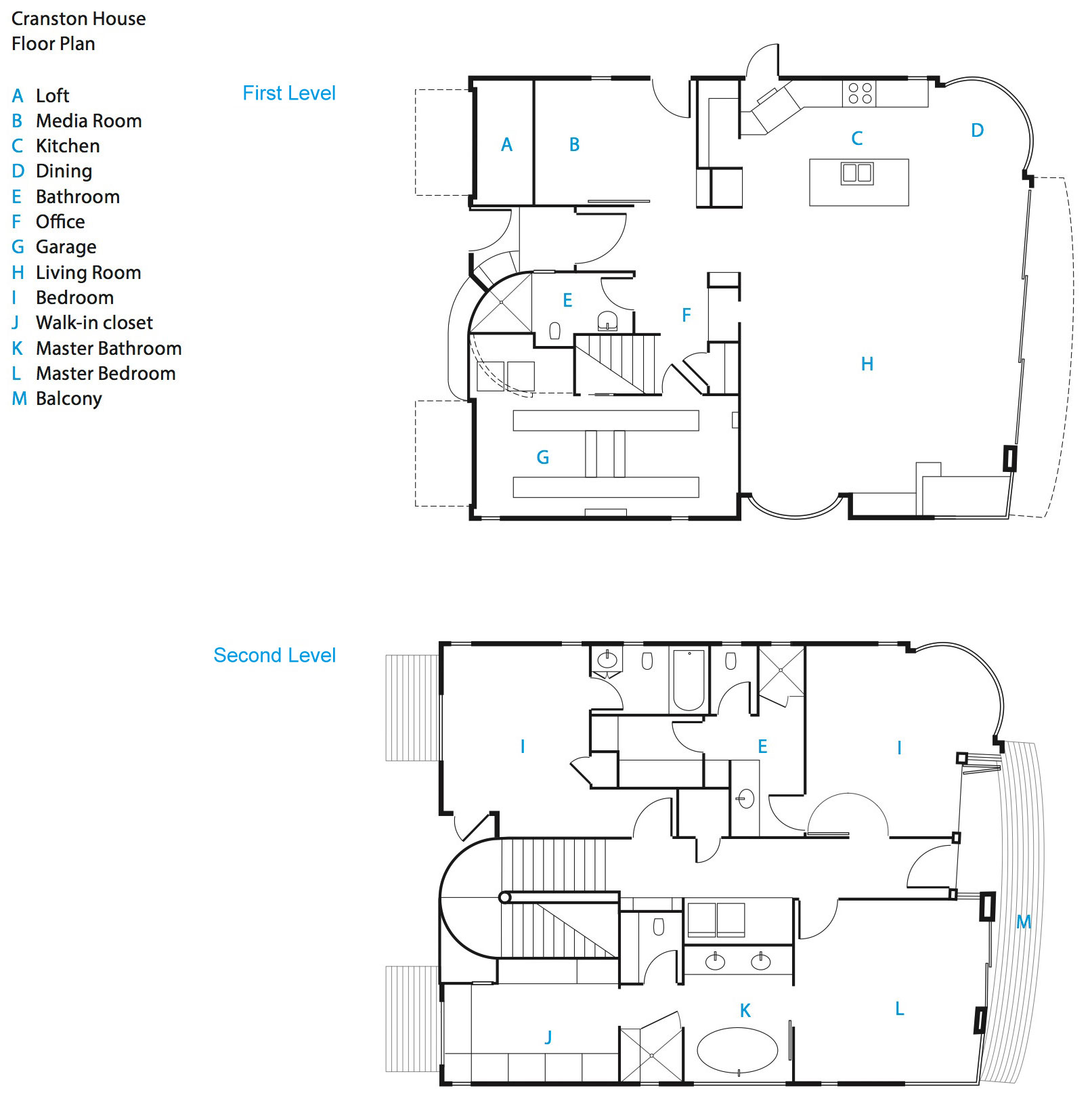 First Amp Second Floor Plans Eco Friendly Beach House In