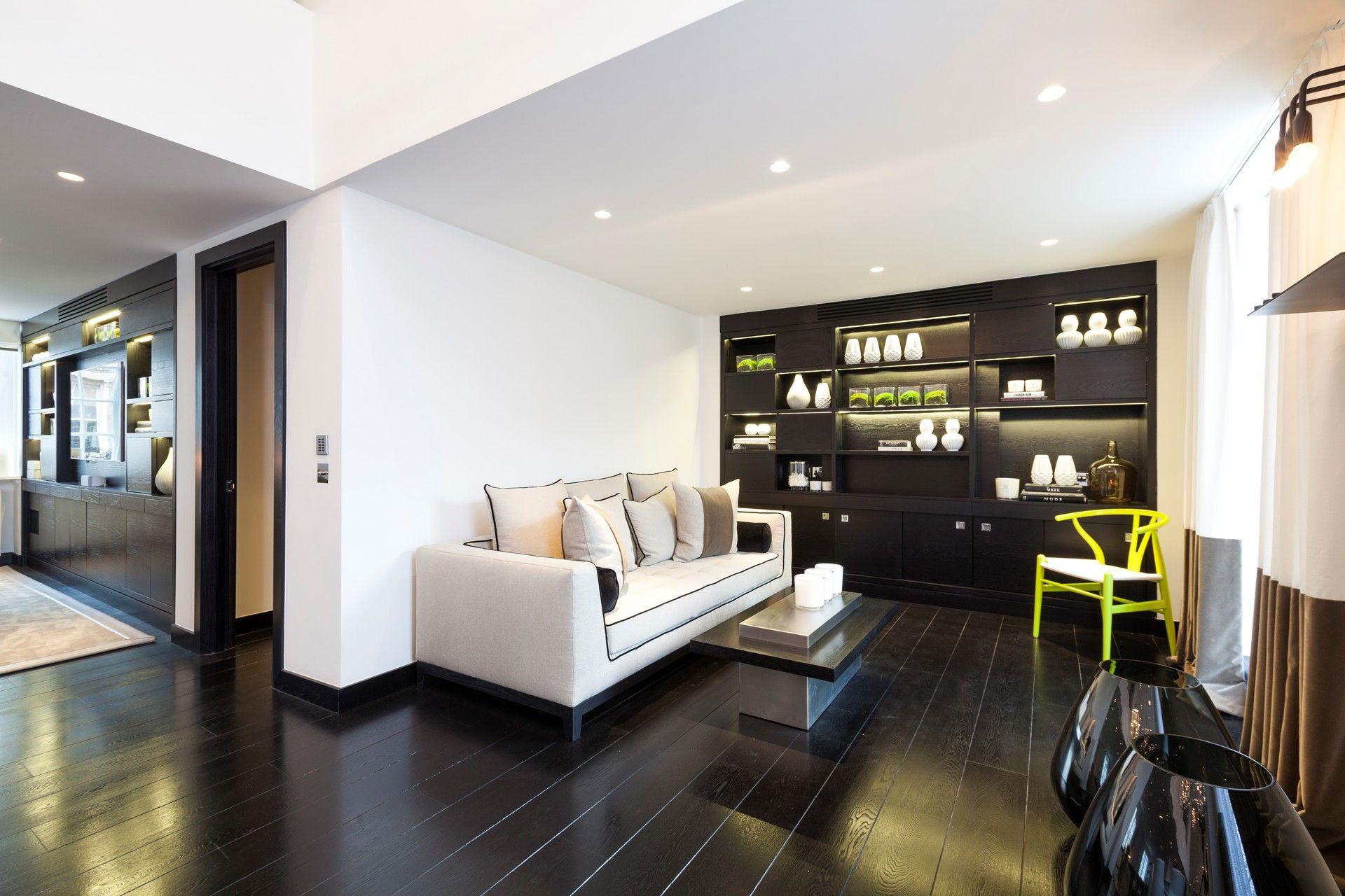 Studio Apartment Interior Decorating