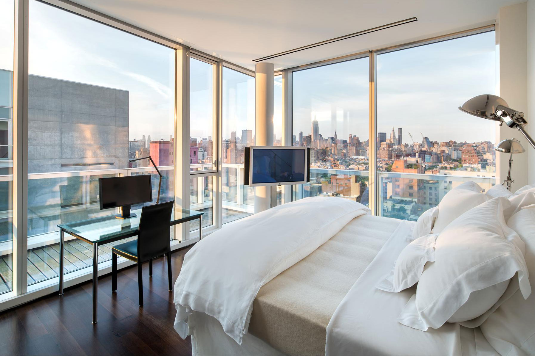 Award Winning Apartment Interior Design