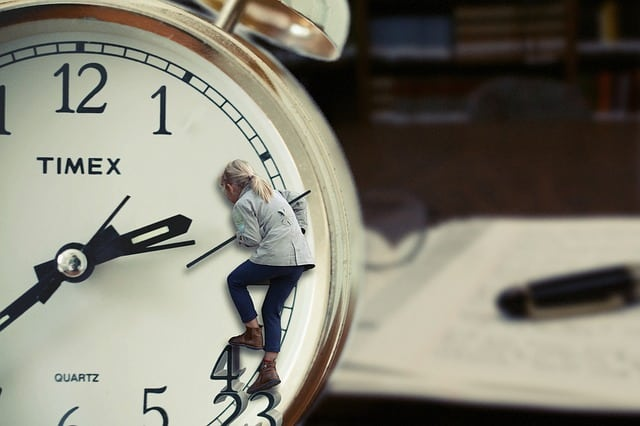 How to Manage Your Time in Critical Care For Nurses:  Part I