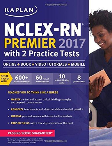 NCLEX Questionnaires