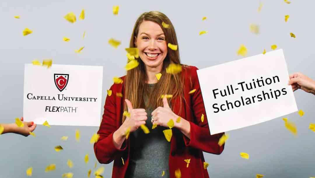 Fresh RN FlexPath Scholarship