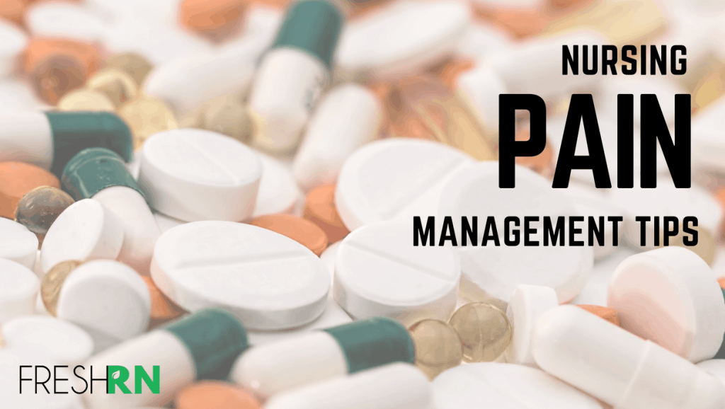 Pain Management Tips Show Notes