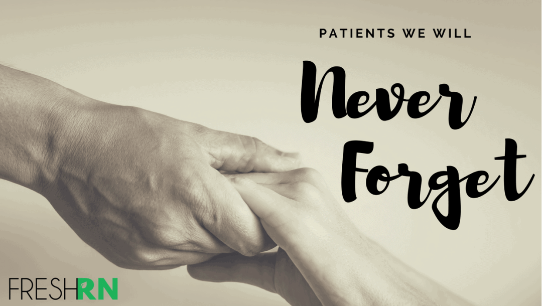 Season 2, Episode 011: The Patients We Will Never Forget