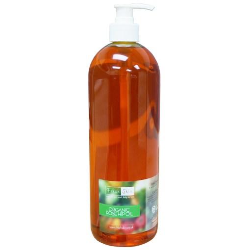 Freshskin Organic Rosehip Oil