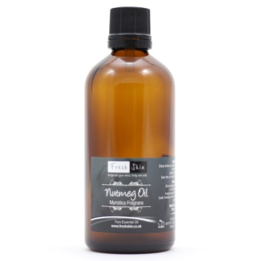 nutmeg-oil