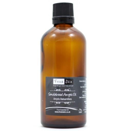 sandalwood-amyris-oil