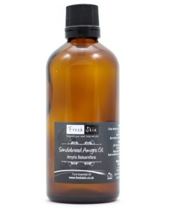 sandalwood-amyris-oil