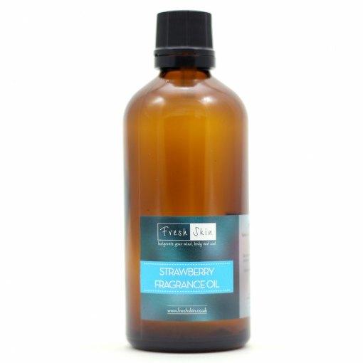strawberry-fragrance-oil
