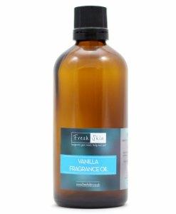 vanilla-fragrance-oil