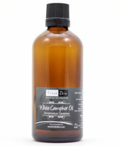 white-camphor-oil