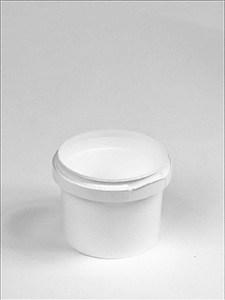 120ml Pail - Plastic Bulk Containers