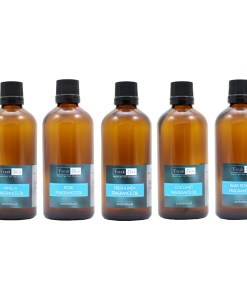 100ml Gift Pack Fragrances - Favourites