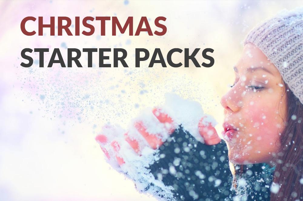christmas-starter-packs