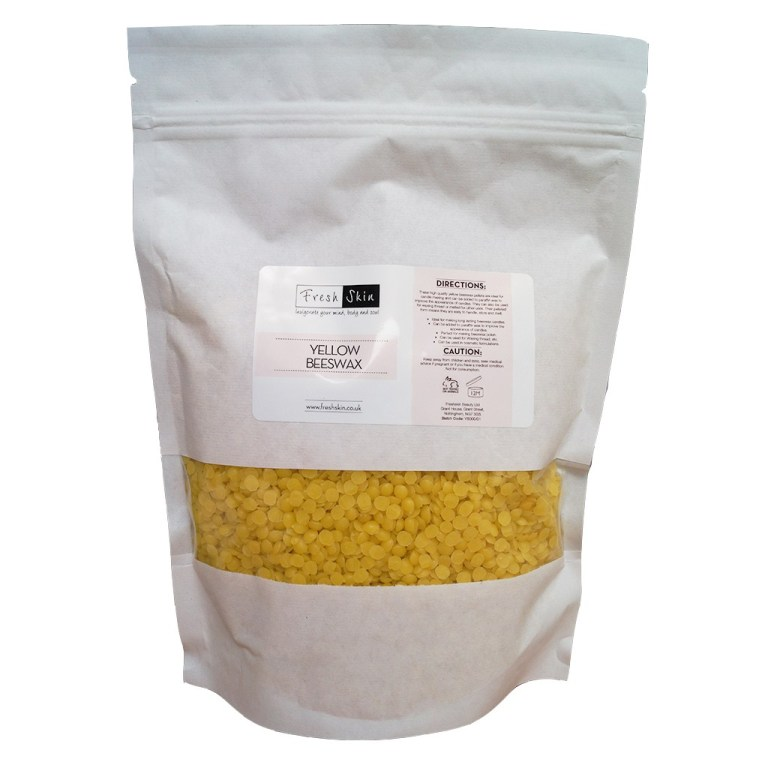 Yellow-Beeswax-500g