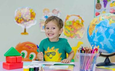 PROMO – Offre spéciale sur les cours hebdomadaires d'anglais pour enfants et adolescents