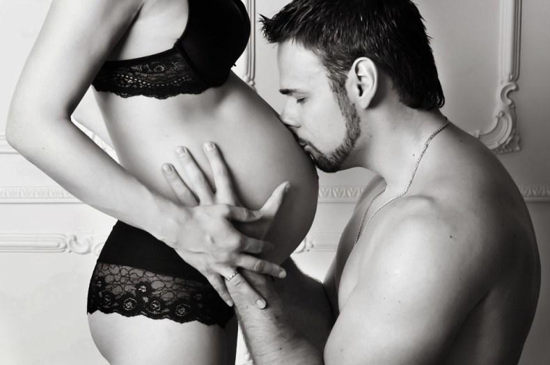 можноли заниматься сексом вовремя беременности? - 2