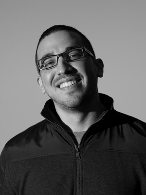 Dr. Antonio Lopez