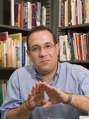 Dr. Samer Alatout