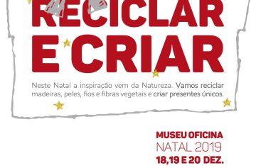 Oficinas de Natal que se vão realizar no Museu de Artes Decorativas Portuguesas