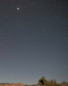 stargazing Sky Harbor