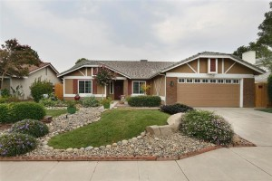 Clovis home for sale