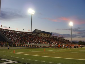 Friday Night Lights: The Return of High School Football