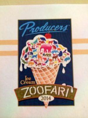 Ice Cream Zoofari