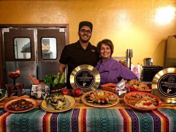 lorraine salazar sals mexican restaurant