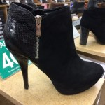 Guess, at DSW, $41.96