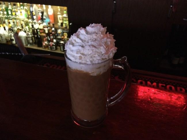 Kioki Coffee landmark