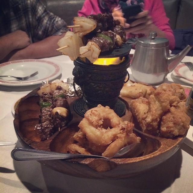 Tsing-Tao Chinese Restaurant