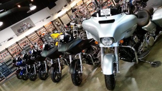 Harley Davidson of Fresno