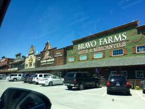 Bravo Farms – more than a pit stop!