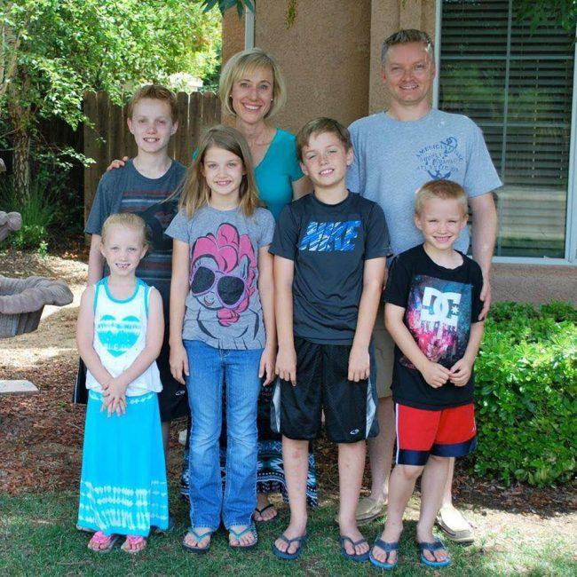 jakobs-family
