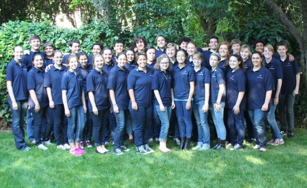 2015 Youth Chorale