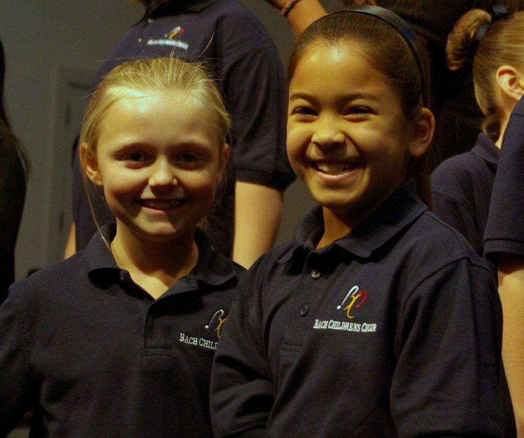 Bach Children's Choir