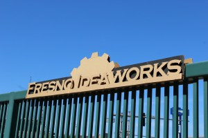 Build Local: Fresno Ideaworks
