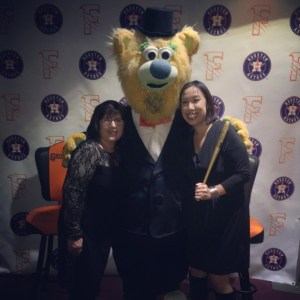 Celebrate Grizzlies' Winning Season at Trophy Party