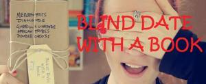 Tower Free Library launched a new, monthly event called Blind Date with a Book