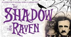 the shadow of the raven