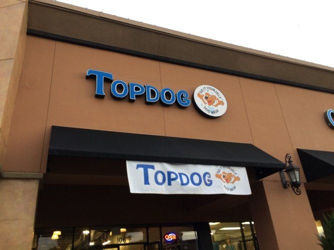 Diy top dog pet wash provides mess free solution top dog pet wash offers a high quality do it yourself option at their store at friant fort washington near starbucks across from woodward park solutioingenieria Images