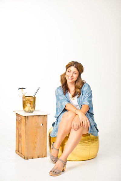 Alana Little
