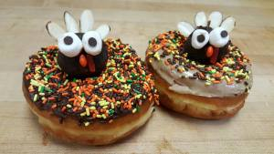 FresYes People – Giving Thanks for Donuts with Owner of Clovis Donuts Dy Hin