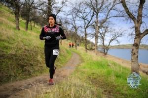 Running Winchell Cove